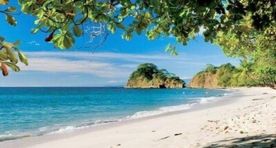 punta leona beach tour