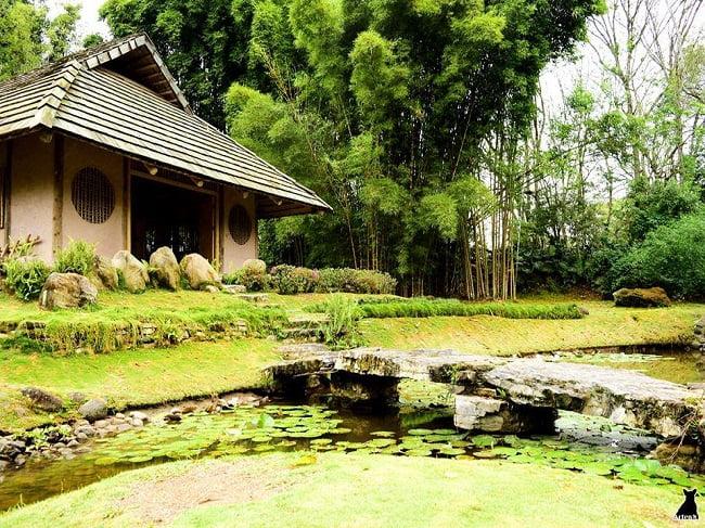 Jardín Lankester
