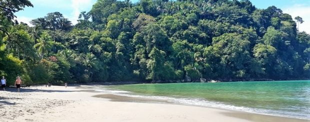 national park manuel antonio