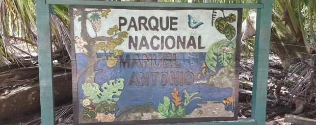 park manuel antonio tour