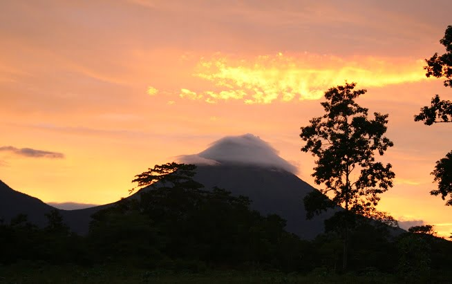 arenal-volcano-national-park