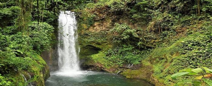 La paz Waterfall tours