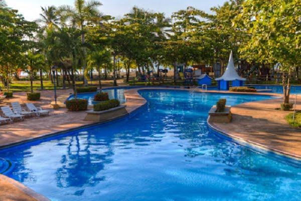 punta leona resort