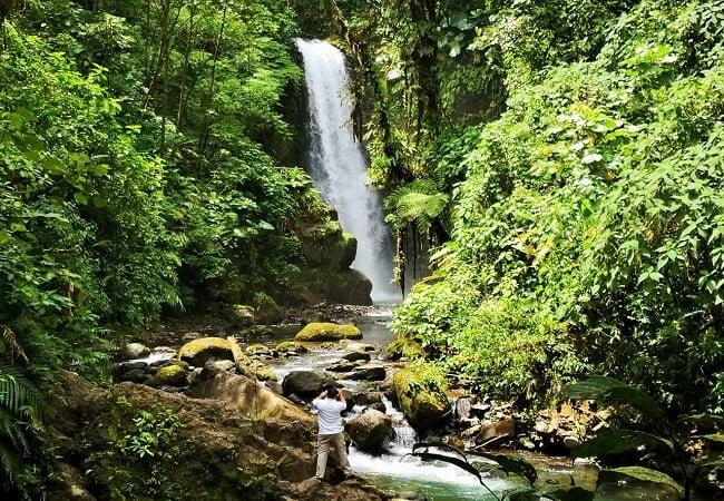 La paz Waterfall tour (20)