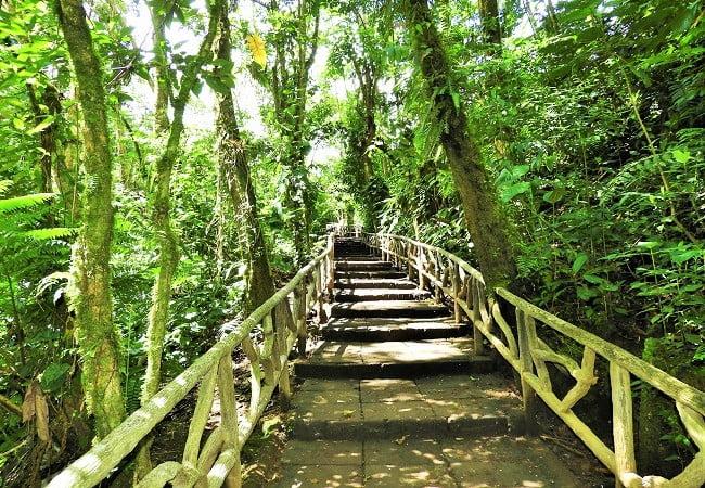 La paz Waterfall tour 32 1