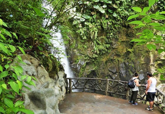 La paz Waterfall tour (33)