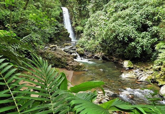 la-paz-waterfall