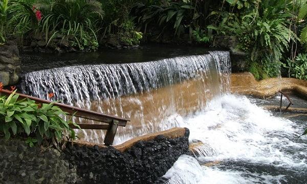 Tabacón-HOT-SPRINGS