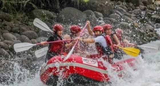 sarapiqui river tour
